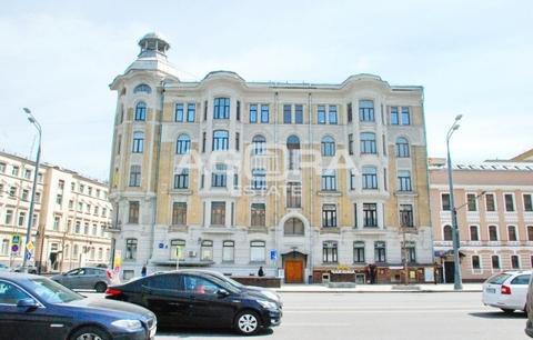 Продажа псн, м. Пушкинская, Ул. Спиридоновка - Фото 1