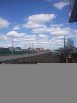 Продажа псн, Криводановка, Новосибирский район, Ул. Садовая - Фото 1