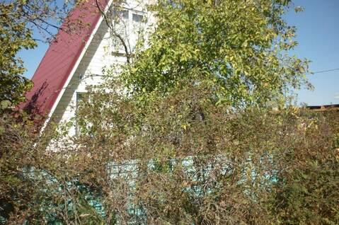 Дача СНТ Машиностроитель близ с. Бужаниново,75 кв.м, 6 сот, баня, гараж - Фото 5