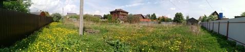 Продается земельный участок, Балашиха, 9 сот - Фото 5