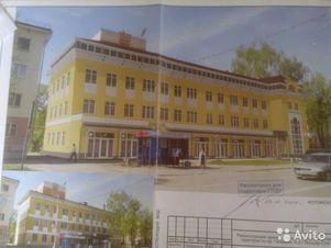 Продажа офиса, Йошкар-Ола, Гагарина пр-кт. - Фото 1