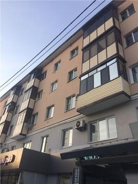 2 комнатная квартира по адресу г. Казань, ул. Павлюхина, д.101 - Фото 2