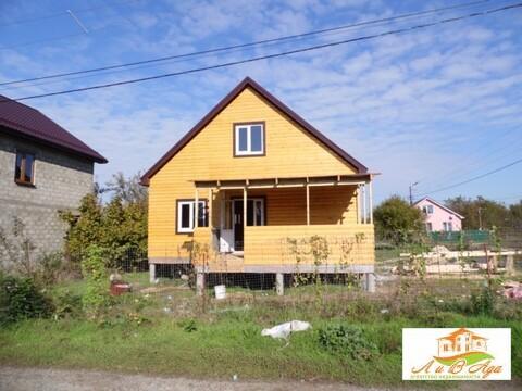 Продажа дома, Анапа, Анапский район, Проезд 8 - Фото 1