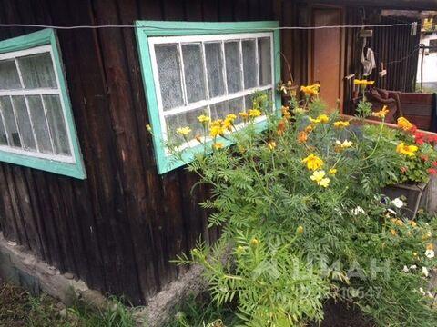 Продажа дома, Горно-Алтайск, Ул. Заречная - Фото 1