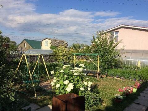 Продажа дома, Тольятти, Дымок - Фото 3