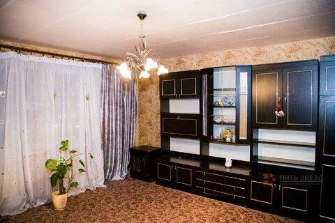 Сдается 2-комнатная квартира в г. Чехов, ул. Вишневый бульвар, д. 9 - Фото 4
