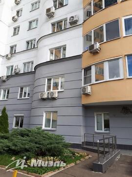 Продажа квартиры, м. Первомайская, Сиреневый б-р. - Фото 1