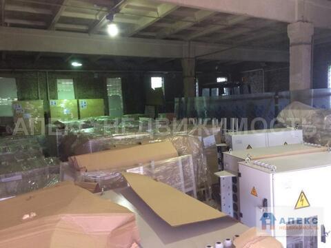 Аренда помещения пл. 500 м2 под склад, , склад ответственного . - Фото 2