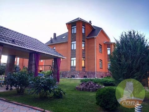 Продажа дома, Патрушева, Тюменский район - Фото 1