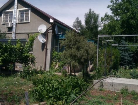 Аренда дома, Симферопольский район, Улица Лесная - Фото 1