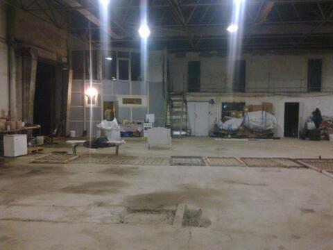 Продажа производственного помещения, Тюмень, Ялуторовский - Фото 4