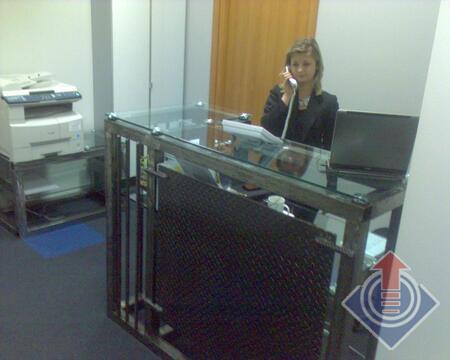 Сдается в аренду офис 23 кв.м. в БЦ Silver Haus на пр. Вернадского - Фото 5