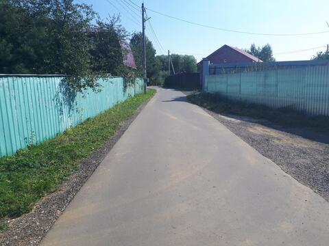 Продается дом с землей в 30 км от МКАД село Софьино. - Фото 2