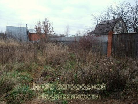 Участок, Каширское ш, Новорязанское ш, 24 км от МКАД, Малое Саврасово, . - Фото 2