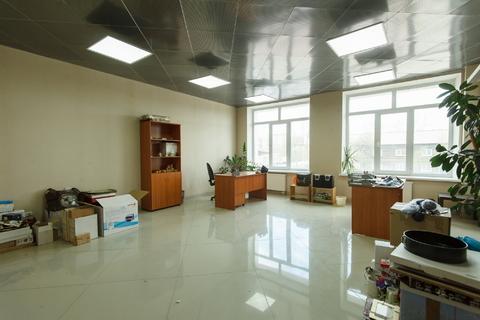 БЦ Galaxy, офис 208, 54 м2 - Фото 1