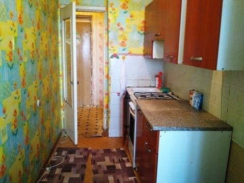 Однокомнатная квартира п. Брикет, Рузский городской округ - Фото 2