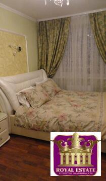 Сдам 3-х комнатную квартиру с дизайнерским ремонтом на Москольце - Фото 1