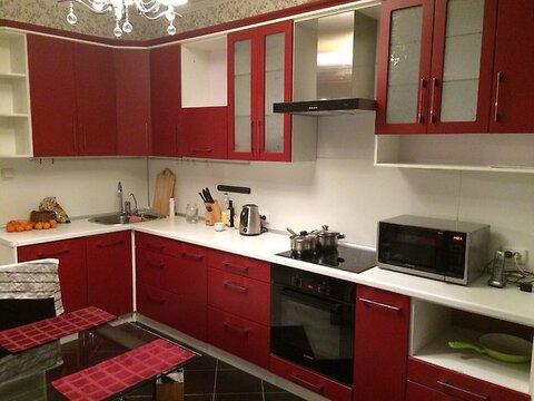 Продам двухкомнатную квартиру, ул. Шеронова, 8к2 - Фото 2