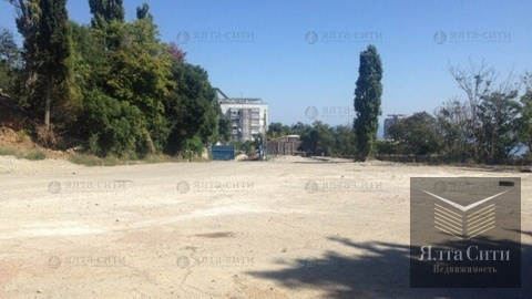 Продажа участка, Гаспра, Безымянная ул. - Фото 5