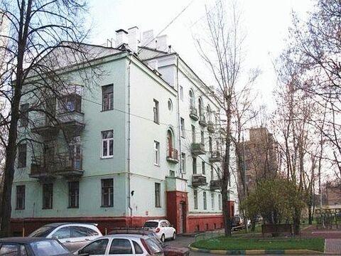 Продажа квартиры, Ул. Буракова - Фото 2