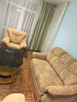 Сдам 4-к квартира, Гурзуфская - Фото 5