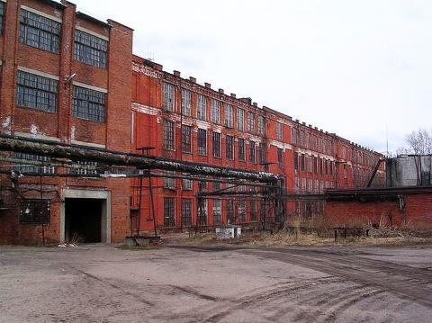 Производственно-складской комплекс в г. Кинешма - Фото 1