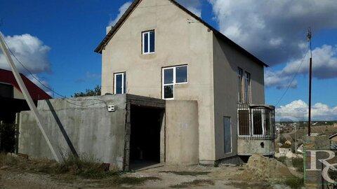 Большой дом на Фиоленте - Фото 1