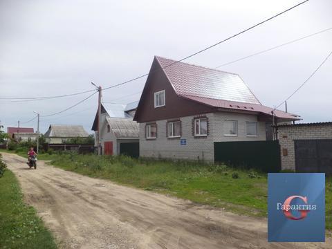 Коттедж с гаражом в г.Киржач - Фото 1