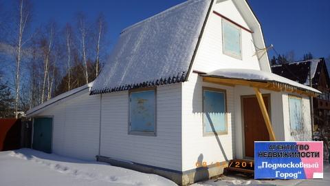 Дом 2 этажа в Моск области в Рыжево - Фото 1