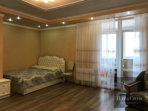 Просторная 1-комнатная квартира в новом доме в центре - Фото 4