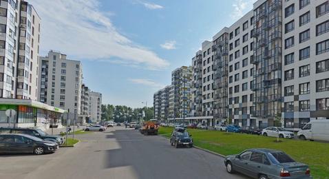 Пром. участок 2,31 Га для торгового комплекса в 9 км по трассе м-4 - Фото 1