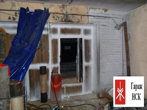 Сдам в аренду капитальный гараж ГСК Роща-2 № 199. Академгородок - Фото 5