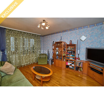Продажа 3-к квартиры на 2/9 этаже на ул. Балтийская, д. 57 - Фото 3