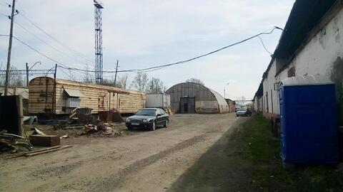 Аренда.производственно-складские помещения. 64 кв.м. теплое.смотр яма - Фото 4