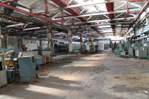 Сдам производственный комплекс 41 000 кв.м. - Фото 4