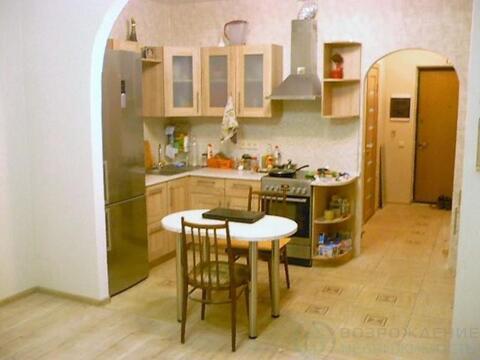 Продажа квартиры, Ногинск, Ногинский район, Улица Дмитрия Михайлова - Фото 5