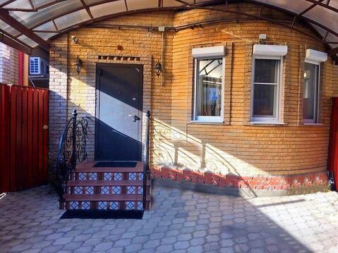 Продажа таунхауса, Краснодар, 1-го Мая улица - Фото 1