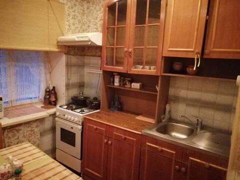 Двухкомнатная квартира на ул. Горького д. 100 - Фото 1