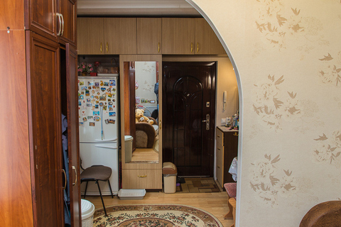 Владимир, Каманина ул, д.18, комната на продажу - Фото 4