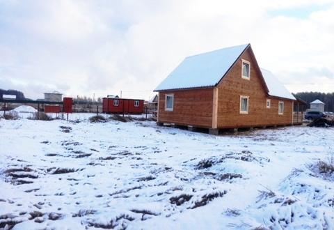 Продам участок 8 соток возле п. Михнево Ступинского района - Фото 4