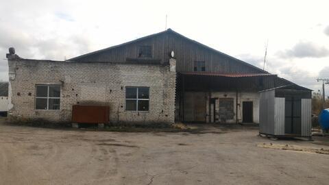 Продам производственное помещение 2384 кв.м. - Фото 3