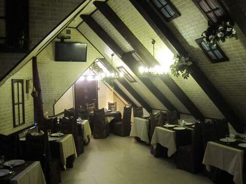 Аренда помещения под бар, ресторан 140 кв.м - Фото 1