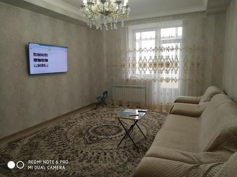 Продам многокомнатную квартиру, Октябрьская ул, 337/2, Ессентуки г - Фото 3