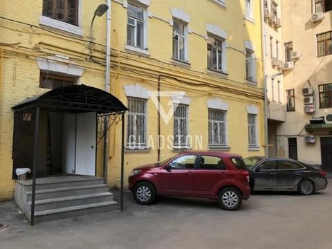 Продажа офиса, м. Курская, Улица Чаплыгина - Фото 2