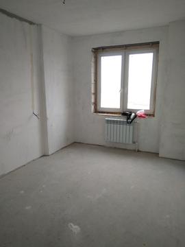 Продам квартиру 40.8 кв.м, Дом сдан, введен в эксплуатацию. Отделка . - Фото 3