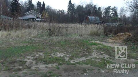 Участок на Рублевке. 23 км.от МКАД. Деревня Папушево. ИЖС. - Фото 5