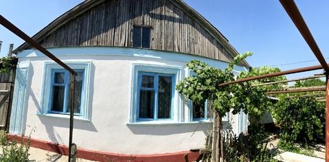 Дом 104,9м2, с. Вилино, Бахчисарайский р-он - Фото 1