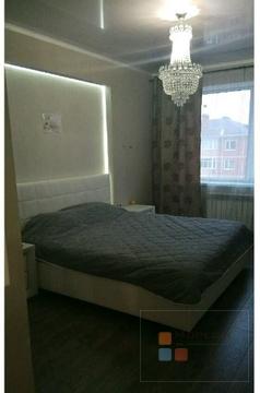 2-я квартира, 72.00 кв.м, 5/5 этаж, , Космическая ул, 3000000.00 . - Фото 2