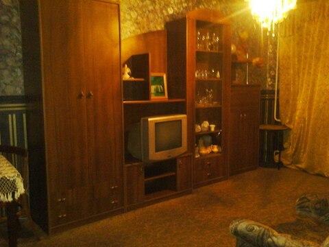 Квартира в Давыдовском-3 с мебелью и техникой - Фото 1