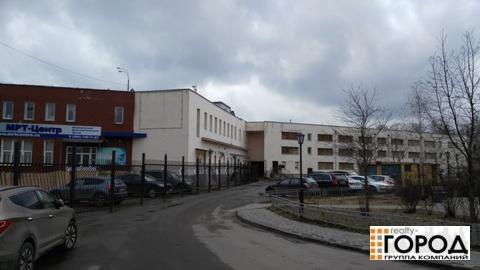 Продажа сдвоенного машиноместа в Куркино - Фото 3